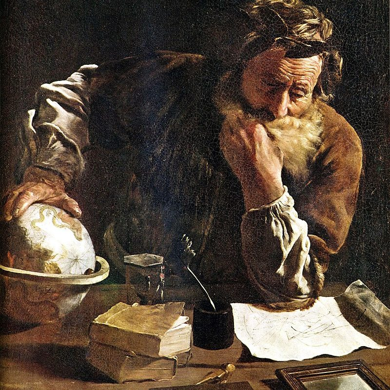 Archimedes-Thoughtful-Domenico-Fetti-1620-galactic-systems